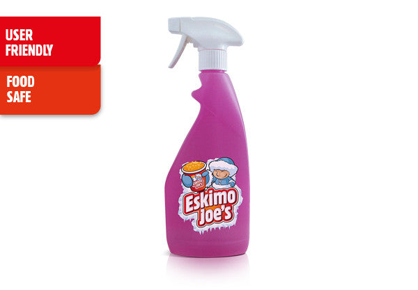 Eskimo Joe's Sanitiser Spray 500ml - Eskimo Joe's Australia