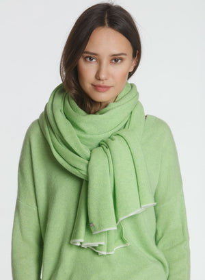 Luxe-100 Jet Wrap - Lime