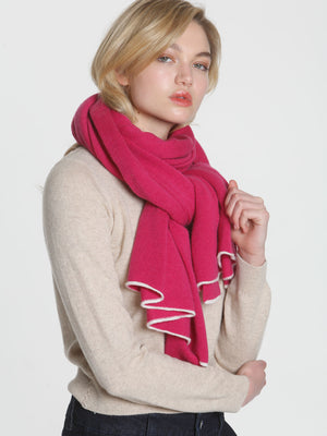 Luxe-30 Jet Wrap - Pink