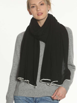 Luxe-30 Jet Wrap - Black