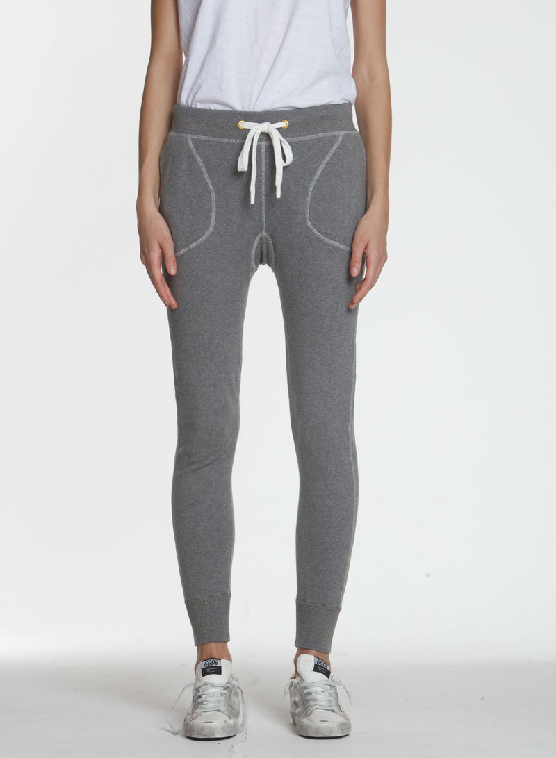 Slim Jim Jogger - Grey
