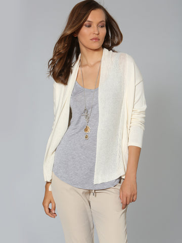 Everywhere Cardigan - Tusk