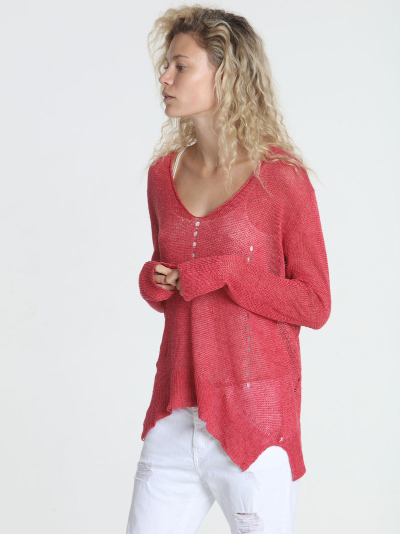 Beach Side Tunic - Desert Sun