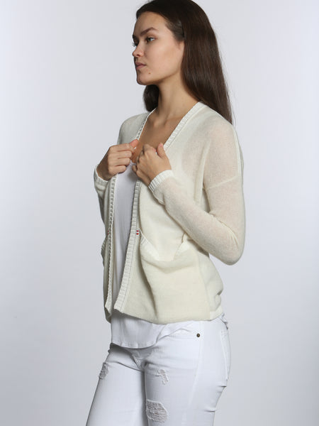 Cozy Pocket Cardigan