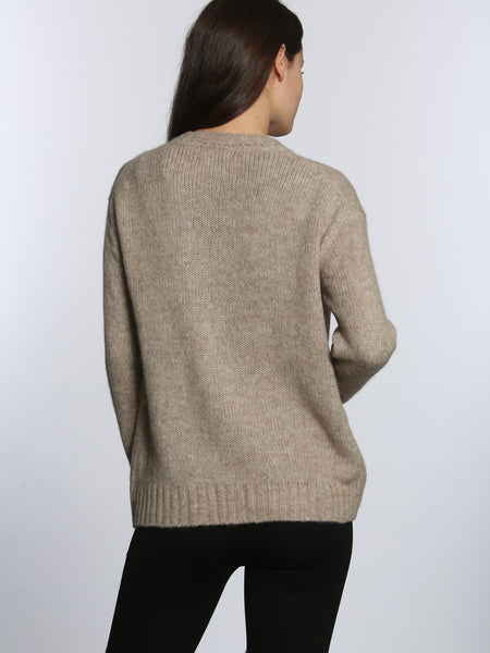 Cozy Cover Cardigan