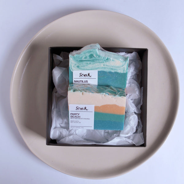 Vitamin Sea Gift Box
