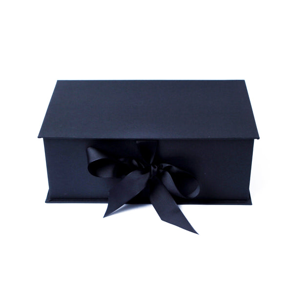 Bespoke gift box | Black