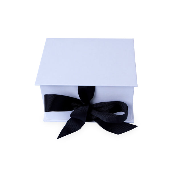 Bespoke gift box | White