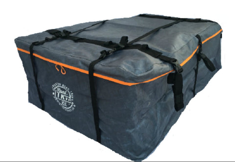 555 Litre Car Roof Bag