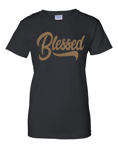 Blessed Women's Crew Neck