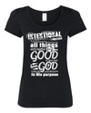 All Things Women's Performance T-Shirt