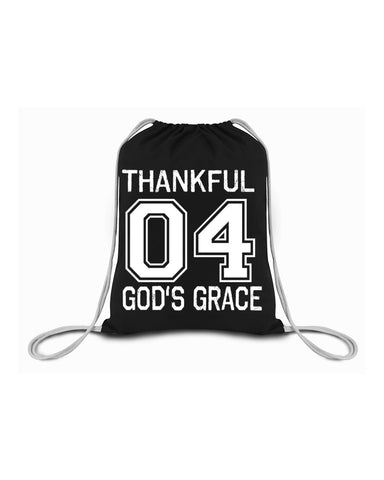 Thankful Back Pack