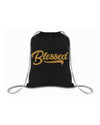 Blessed Back Pack