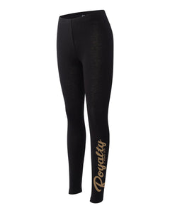 Royalty Spandex Leggings
