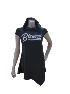 Blessed Hooded Tunic