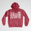 Built Kingdom Tough Hooded Sweatshirt