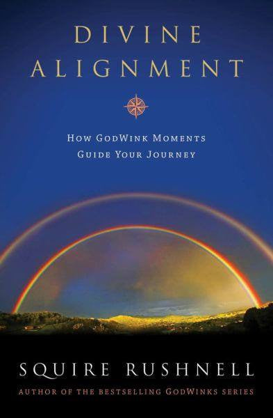 Divine Alignment: How Godwink Moments Guide Your Journey -  - Christian T-Shirt | Christian Gifts | Christian Apparel