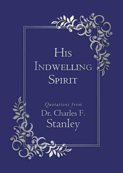 His Indwelling Spirit (Walking With God) -  - Christian T-Shirt | Christian Gifts | Christian Apparel