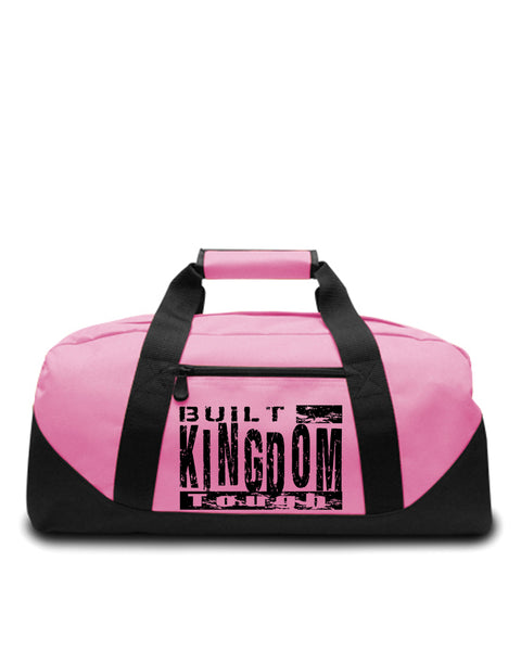 Built Kingdom Tough Duffel Bag