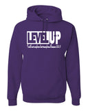 Level Up Hooded Sweatshirt