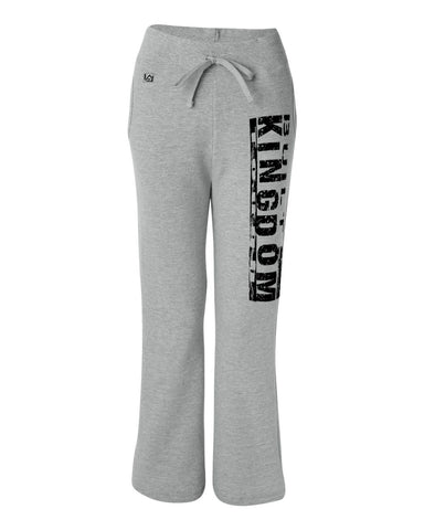 Built Kingdom Tough Sweatpants