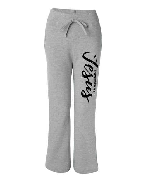 Powered by Jesus Sweatpants