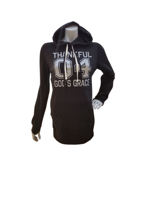 Thankful Long Sweatshirt