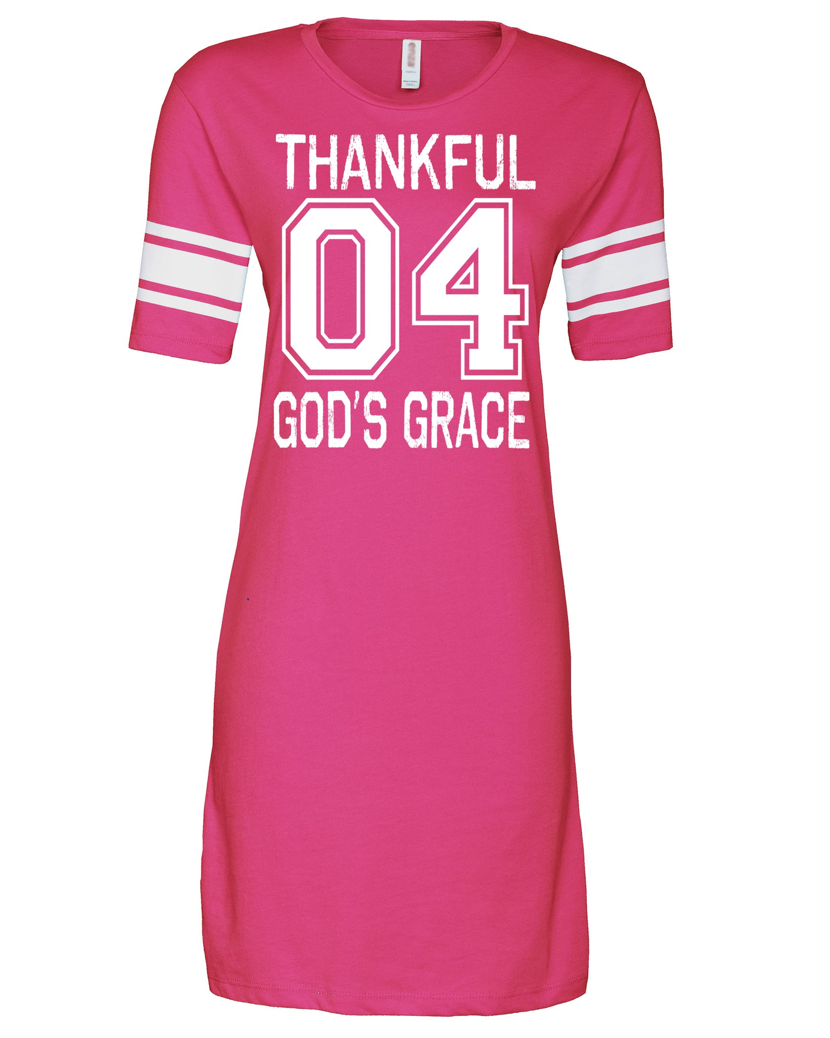Thankful Jersey Dress
