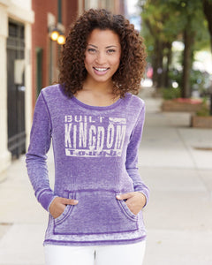 Built Kingdom Tough Women's Vintage