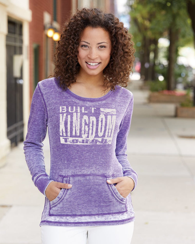 Built Kingdom Tough Women's Vintage (POS)