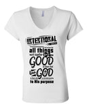 All Things Collections Women's V-Neck