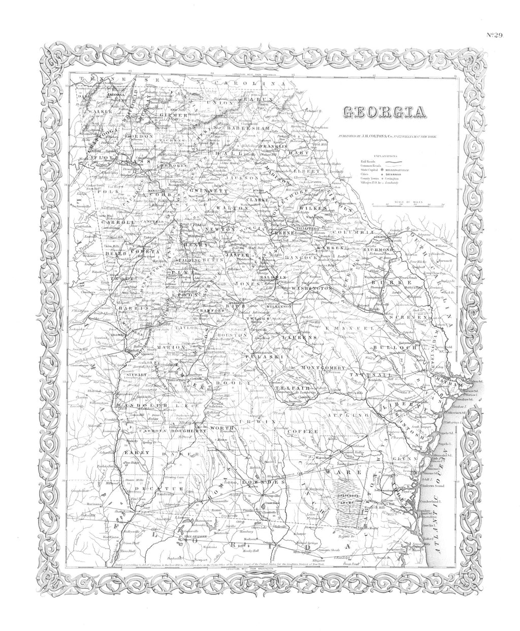 Archived Georgia