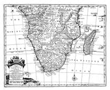 Archived Africa Maps