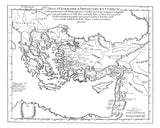 Archived Greek maps