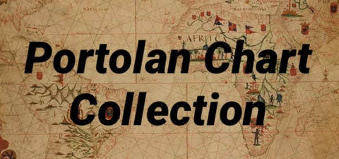 Educational Map Series: The Portolian Collection