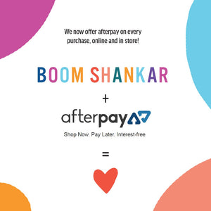 Boom Afterpay!