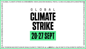We are striking for Global Climate Action!