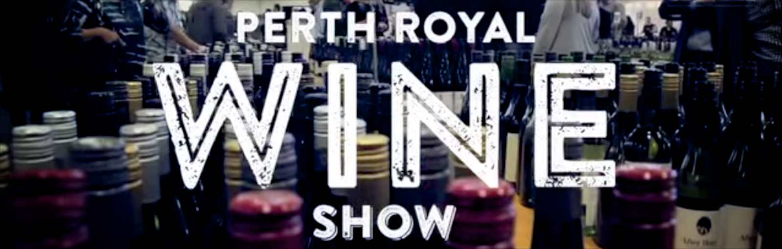 The Perth Royal Wine Show
