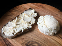 Fresh Fromage with Garlic, Onion & Lemon Pepper