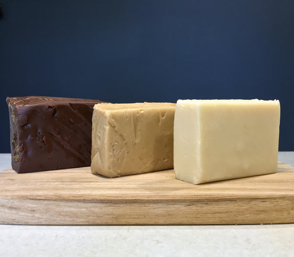 Homemade Gourmet Fudge