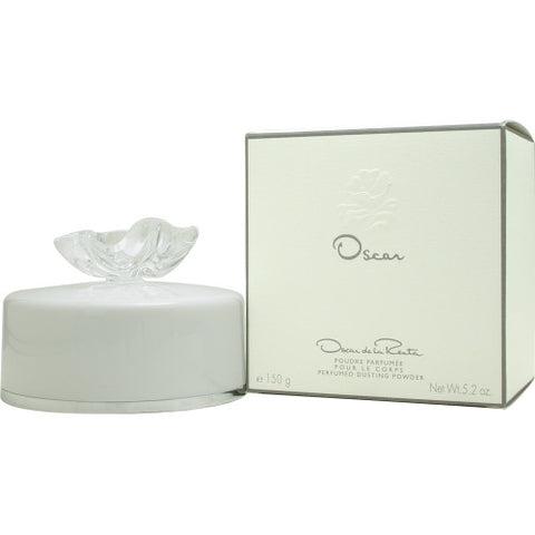 OSCAR by Oscar de la Renta BODY POWDER 5.2 OZ