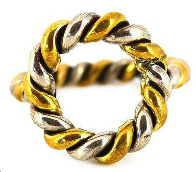 Lena Bernard Bika Ring- ACCESSORIES-LENA BERNARD-Free Vibrationz