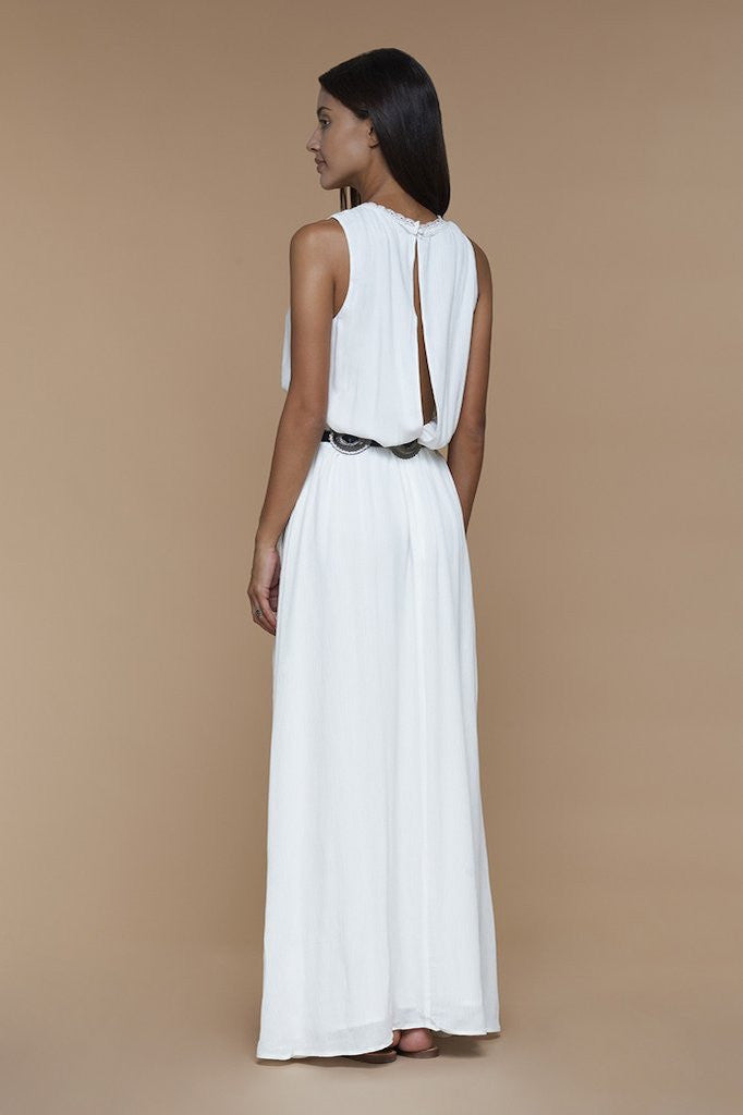 The Jetset Diaries Velles Maxi Dress