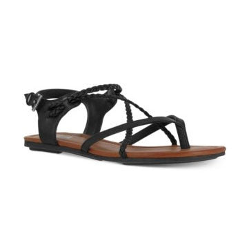 MIA Adriana Sandals Black - Shoes - MIA Shoes - Free Vibrationz