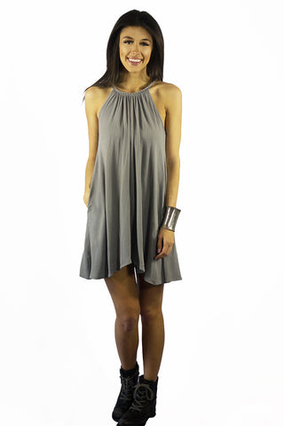 Stillwater The Mini Maddox Moonlight Dress - DRESSES - STILLWATER - Free Vibrationz - 1