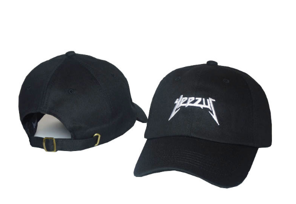 Yeezus Hat - ACCESSORIES - Free Vibrationz - Free Vibrationz - 2