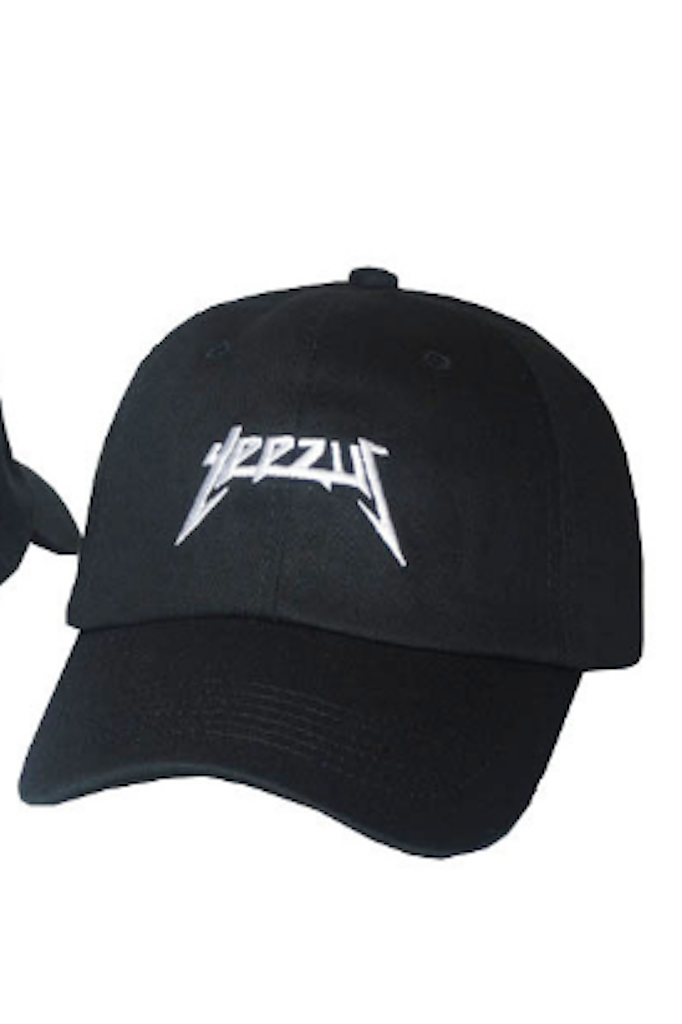 Yeezus Hat - ACCESSORIES - Free Vibrationz - Free Vibrationz - 1