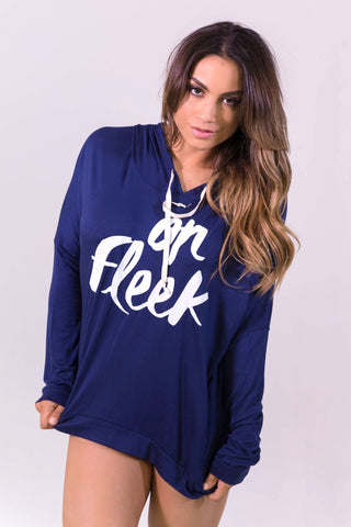 On Fleek Sweater - OUTERWEAR - AGP APPAREL - Free Vibrationz - 1