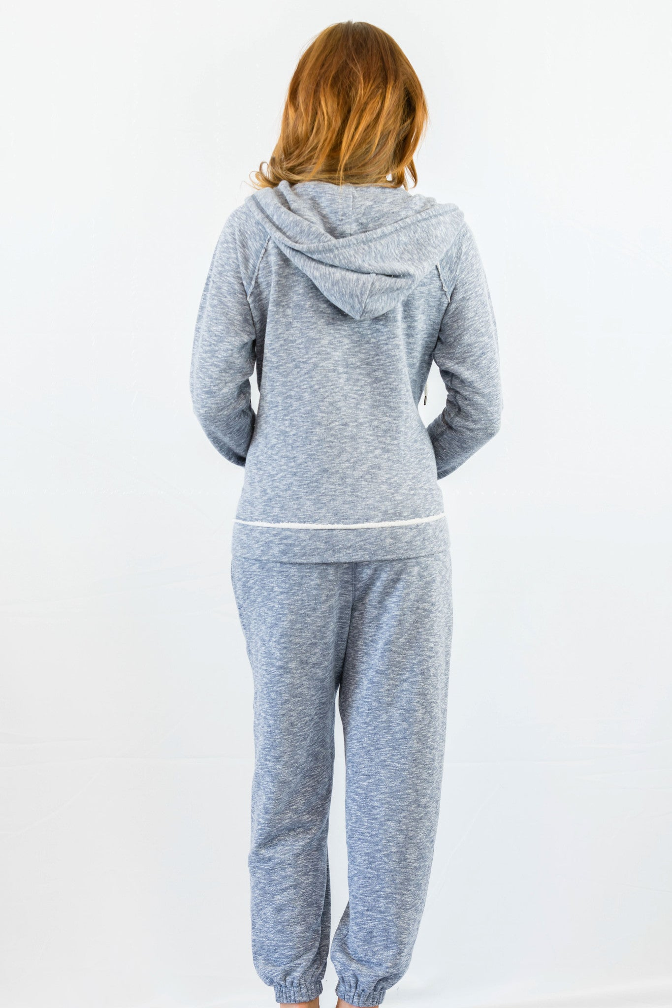 NikiBiki Work Sweat Two Piece Sweatsuit - TWO PIECES - NIKIBIKI - Free Vibrationz - 2