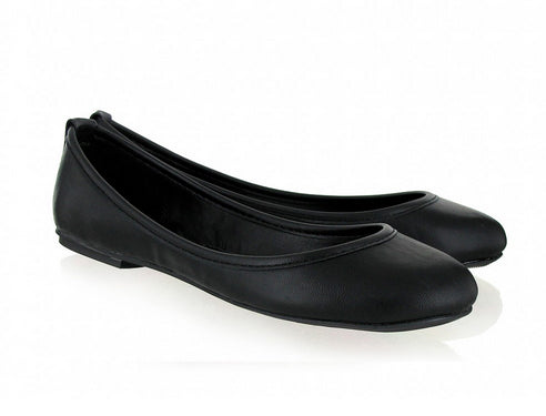 MIA Ballerina Flats - Shoes - MIA Shoes - Free Vibrationz - 2